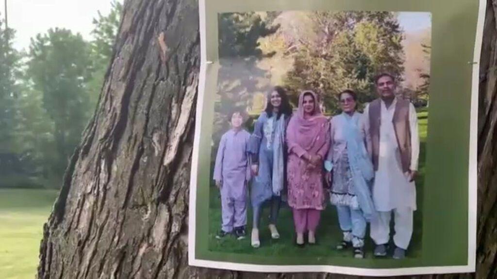 Manifestaciones en Canadá tras el atropello intencionado a una familia musulmana: cuatro miembros han muerto