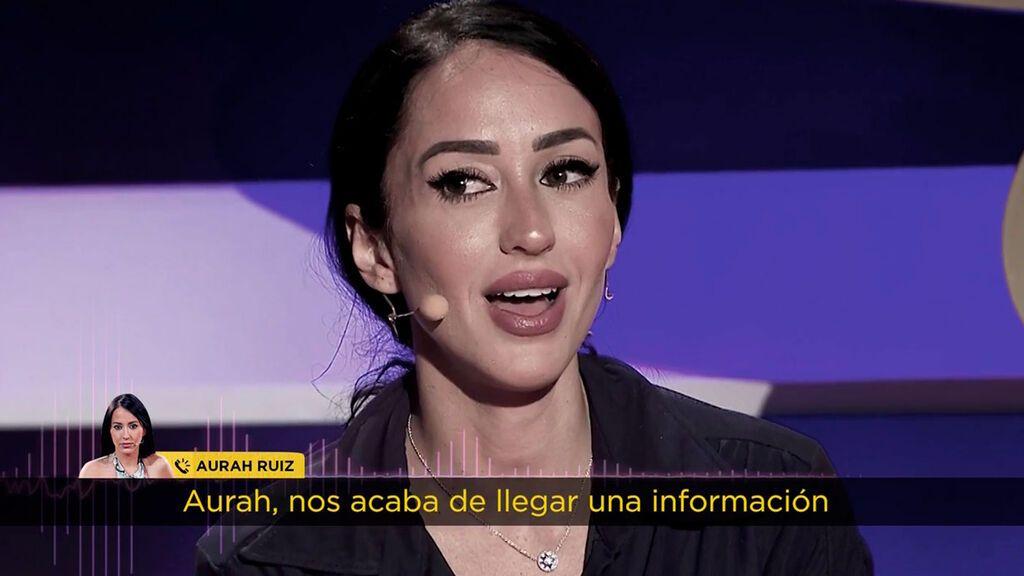 Jesé Rodríguez podría haber sido infiel a Aurah Ruiz Socialité 2021 Programa 461