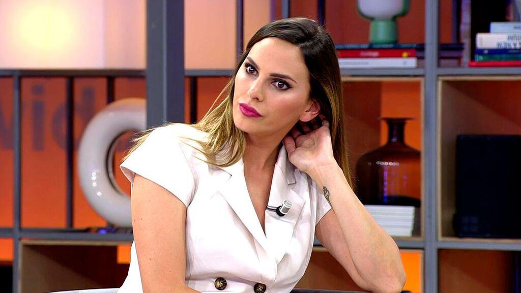 La reacción de Irene Rosales a la entrevista de Kiko Rivera en 'Viernes Deluxe' Viva la vida 2021 Programa 411