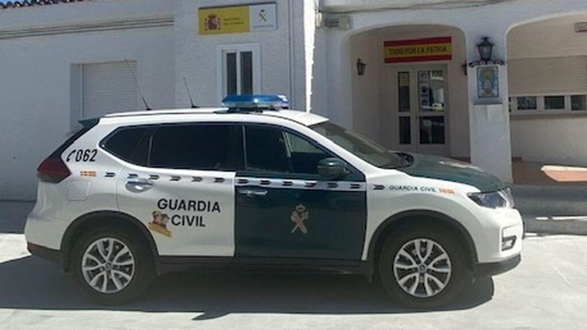 La Guardia Civil investiga la muerte en Marmolejo de Alicia Rodríguez, operadora de cámara Teleonuba