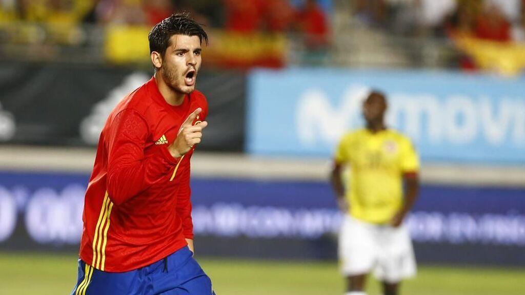 España – Suecia: el estreno de la Selección en la Eurocopa, el lunes 14 a las 21.00h en Telecinco y mitele.es