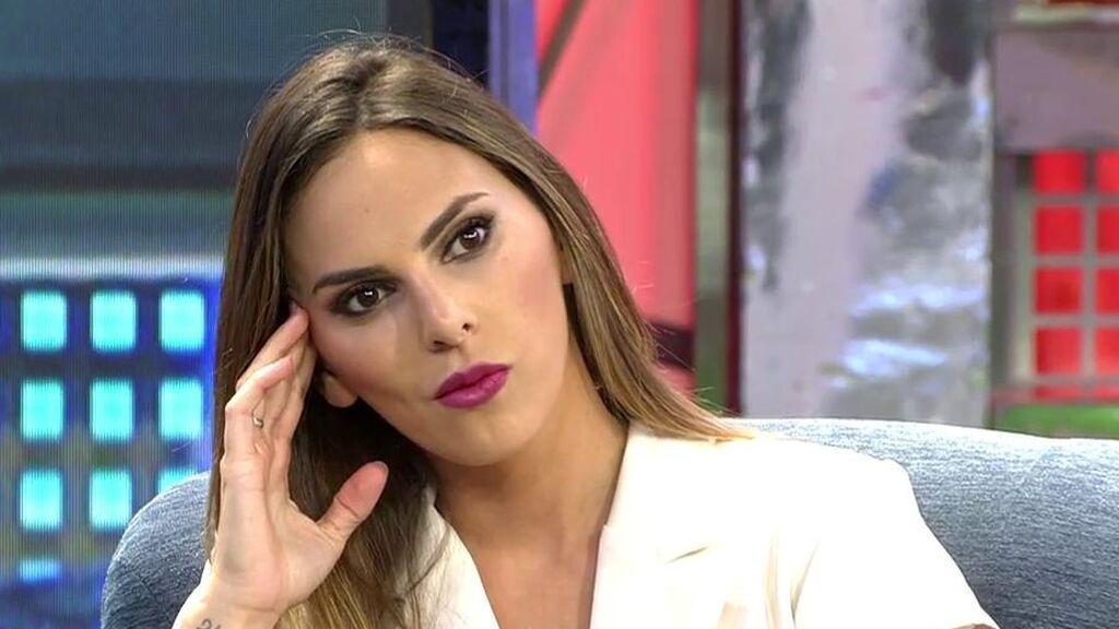 Irene Rosales reacciona a la entrevista de Kiko Rivera