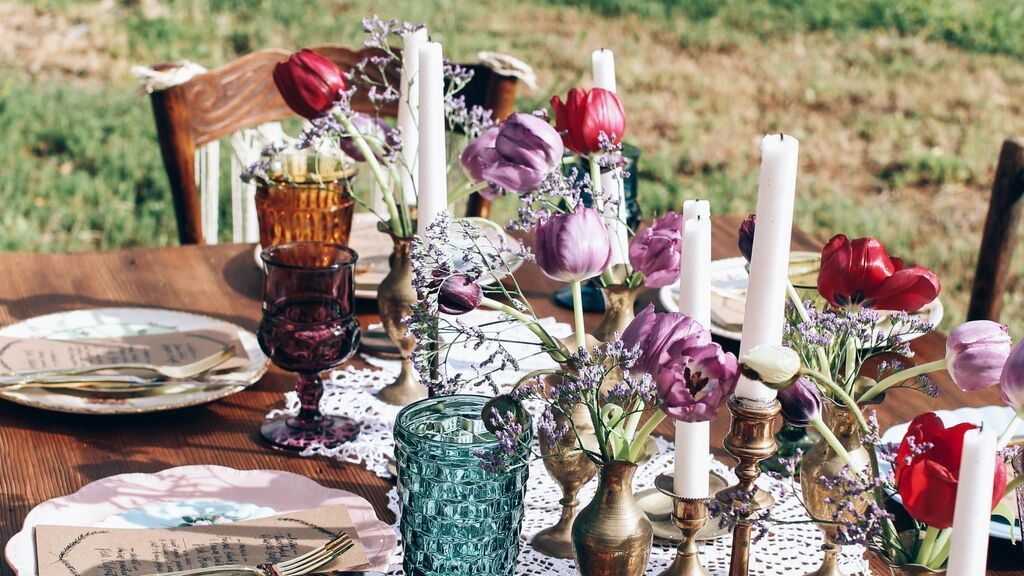 Protocolo para el banquete de bodas: todas las normas que debes seguir