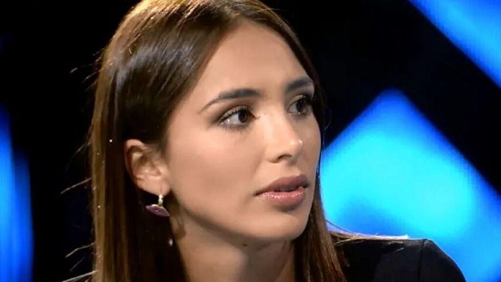 Sandra Pica responde a Aurah Ruiz