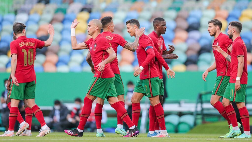 Hungría – Portugal: el duelo del grupo F, el martes 15 a las 18.00h en Cuatro y mitele.es
