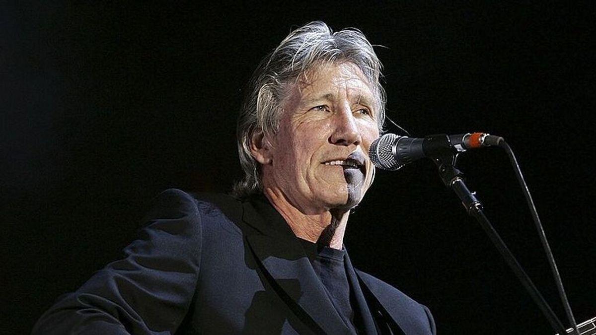 La dura respuesta de Roger Waters a la petición de Zuckerberg de usar su canción