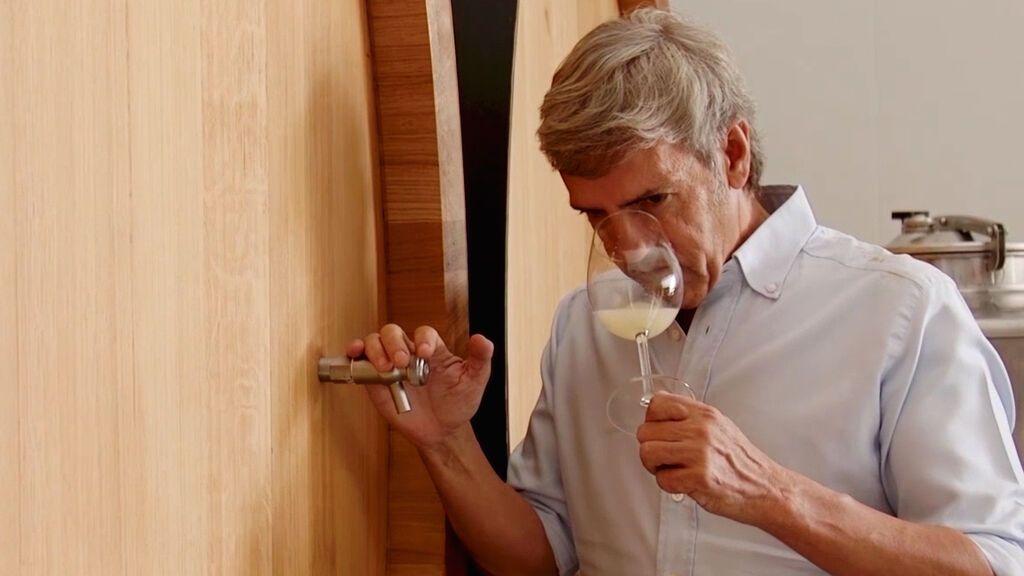 Guía para el aprendiz de sumiller: cinco cosas que hacer para que parezca que sabes de vinos en un restaurante
