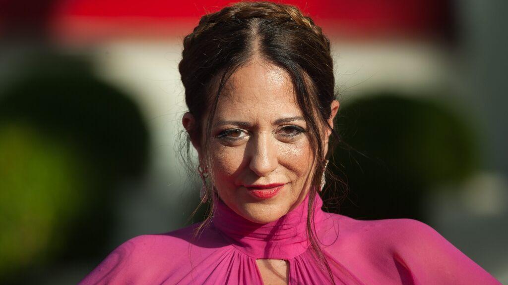 Yolanda Ramos at the Malaga Film Festival