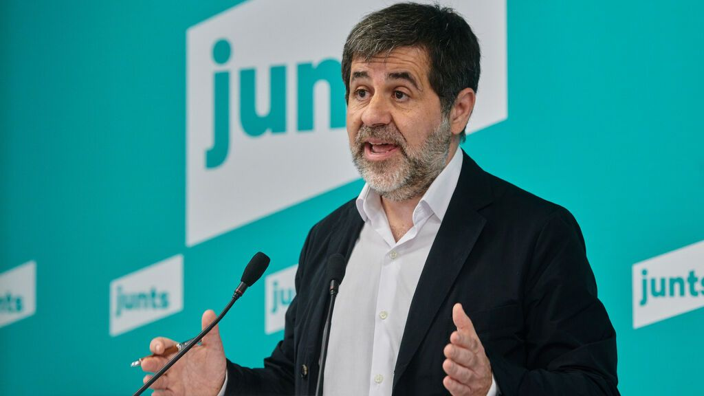 """Jordi Sánchez considera los indultos """"insuficientes"""" y asegura no serán a cambio de su arrepentimiento"""