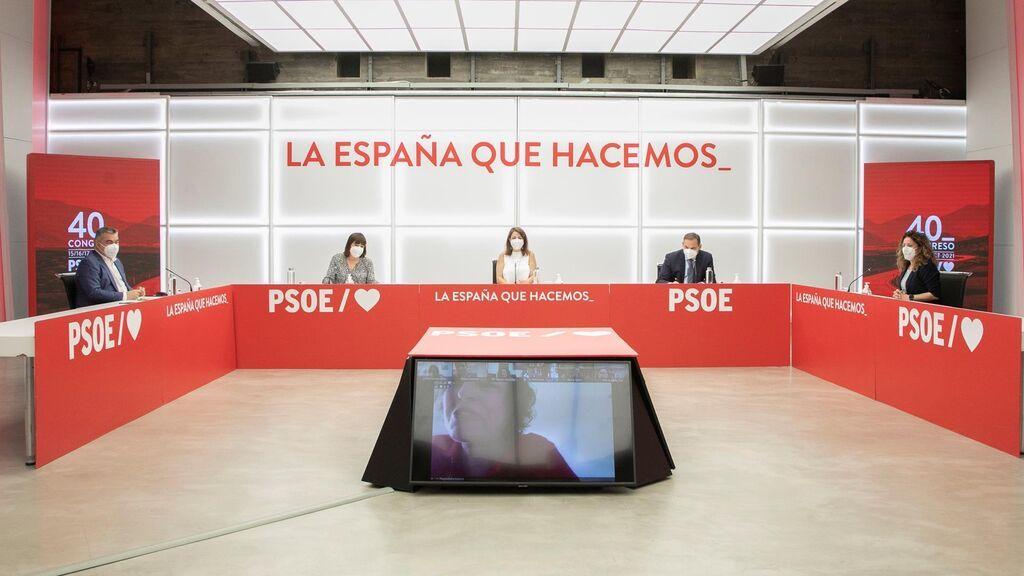 Ferraz confía que Susana Díaz renuncie a la dirección del partido tras su fracaso en las primarias