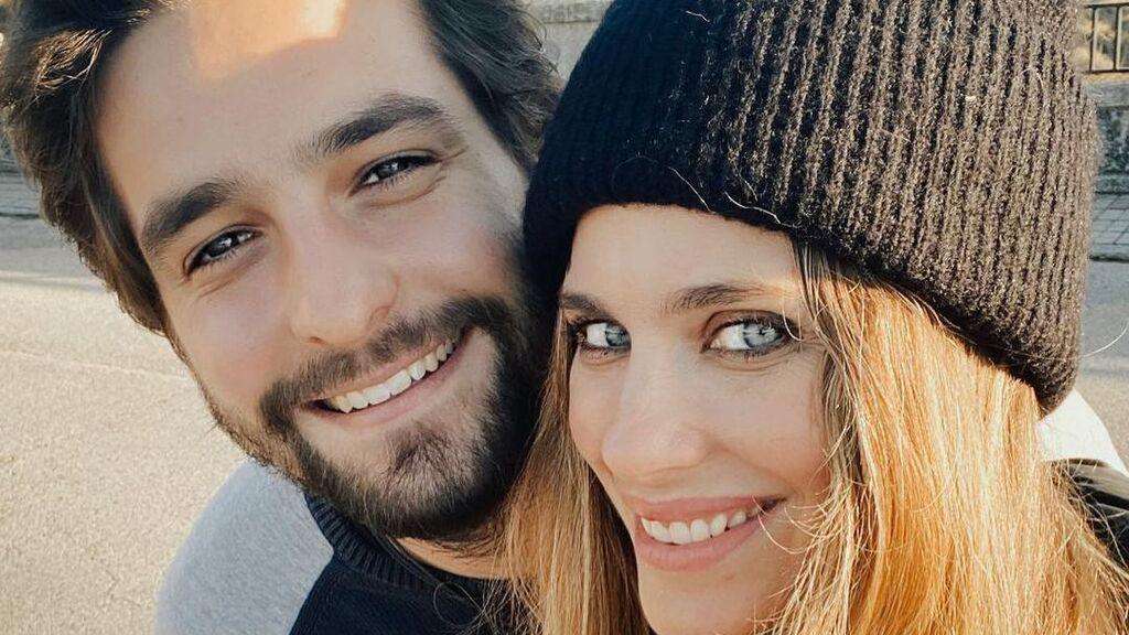 Vanesa Romero rompe con Emilio Esteban seis meses después de iniciar su relación
