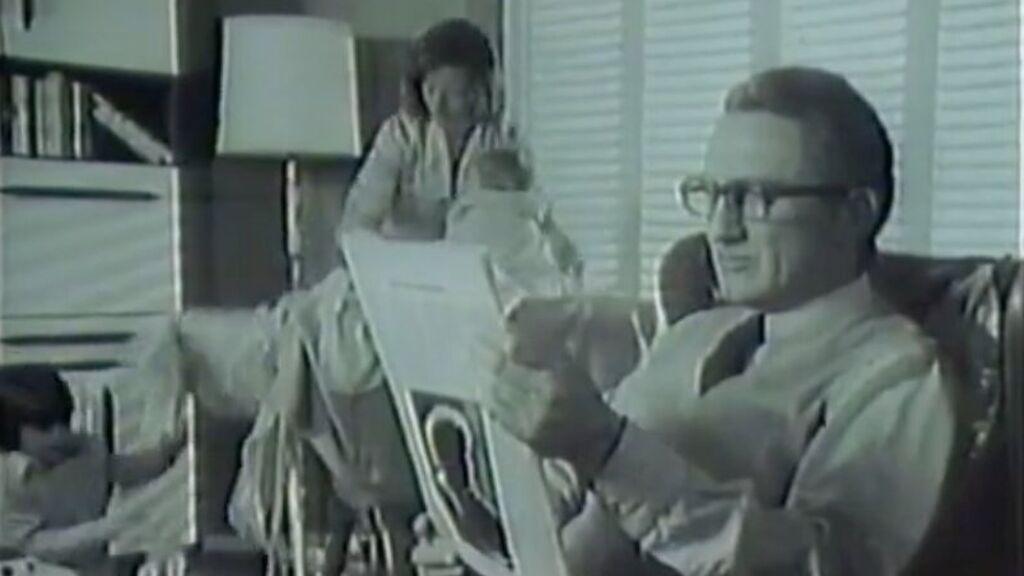 Anuncio lavadoras 1975