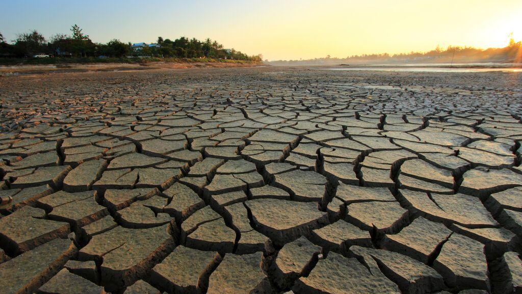 Pantanos vacíos, campos secos y una dramática previsión de incendios: California vive una sequía extrema