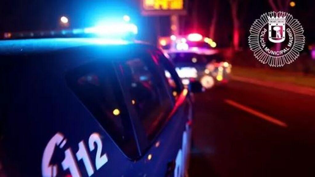 Macrobotellones y aglomeraciones en Madrid:  La Policía multa a 900 personas
