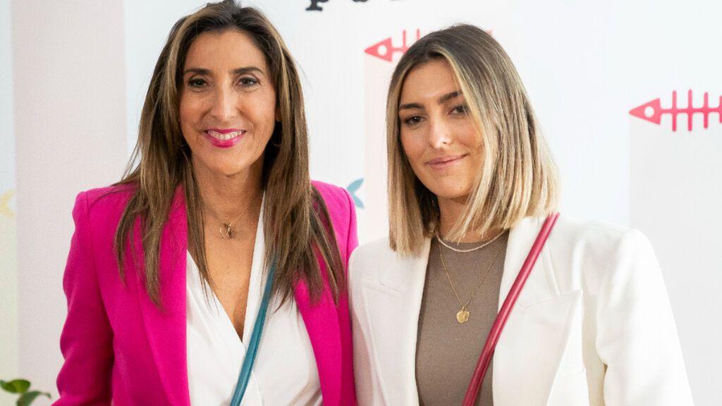 El atún y el mar como señas de identidad: el interior de 'No ni ná', la tienda de Paz Padilla y Anna Ferrer