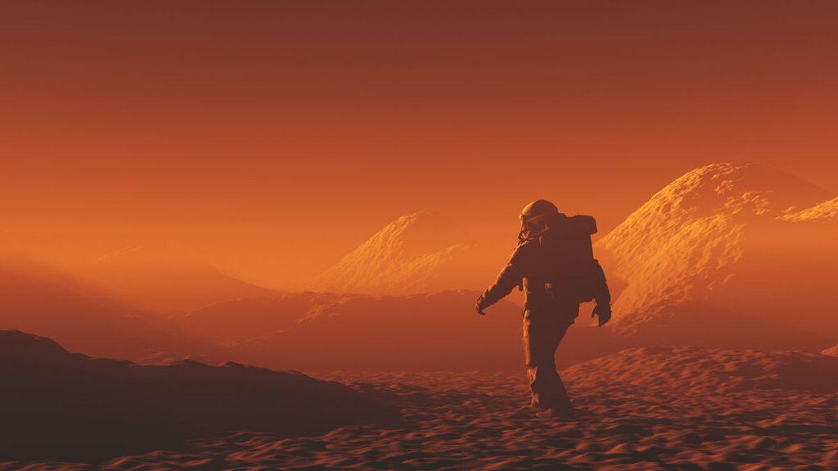 Los humanos podrán reproducirse en Marte: nace crías sanas de un experimento con espermatozoides