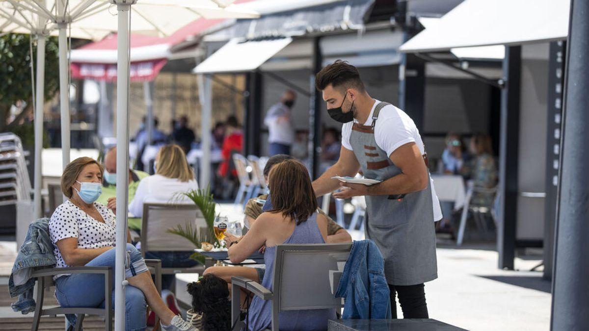 Establecimiento de hostelería en Sanxenxo (Pontevedra)