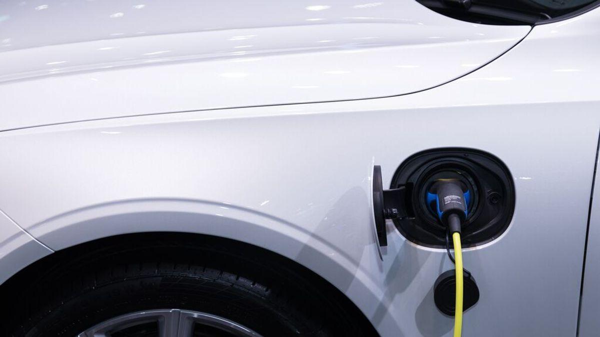 Los 5 coches eléctricos más baratos del mercado