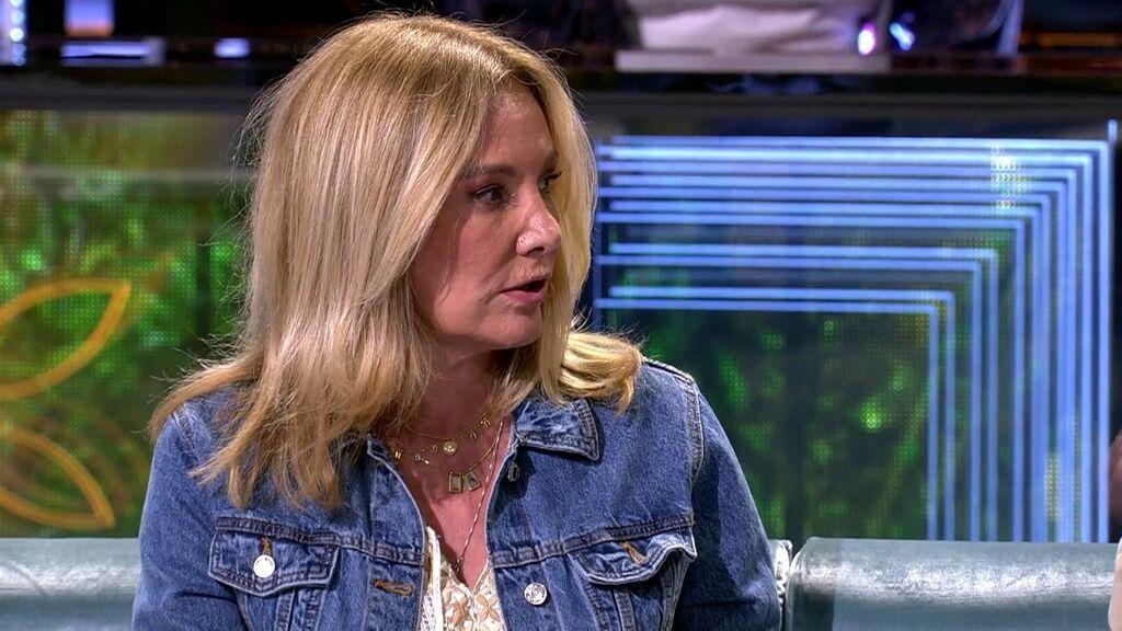 La drástica decisión de Belén Ro sobre Olga Moreno arranca el aplauso y la ovación del público