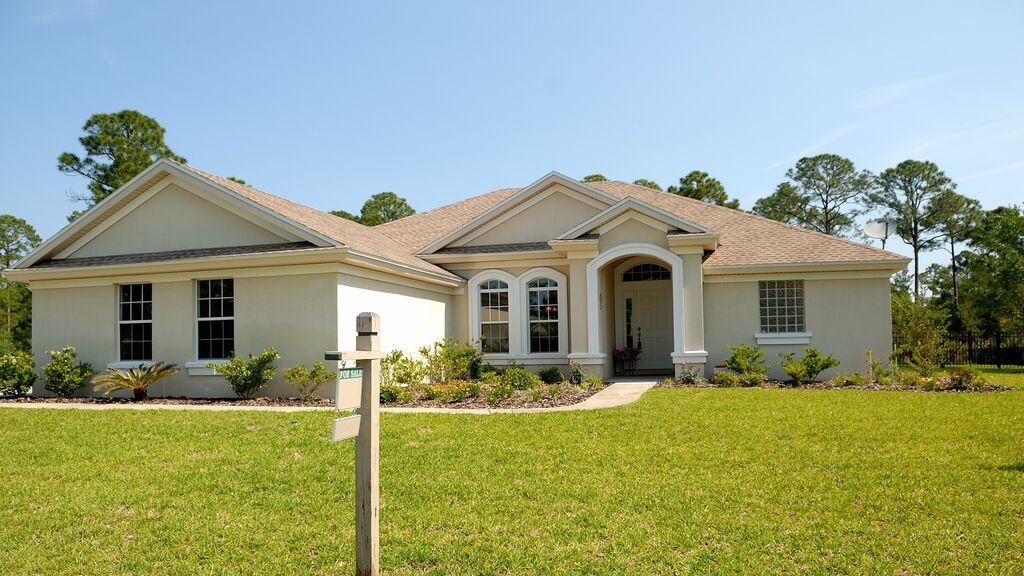 Cómo vender una vivienda heredada que tiene usufructo
