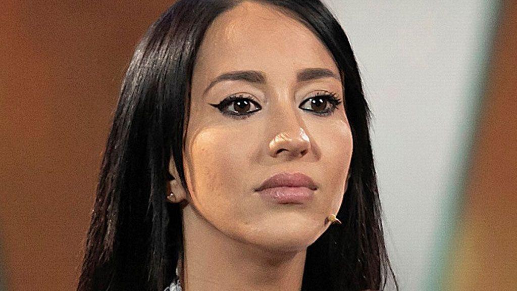 Aurah Ruiz se refugia en su hijo tras su crisis con Jesé Rodríguez
