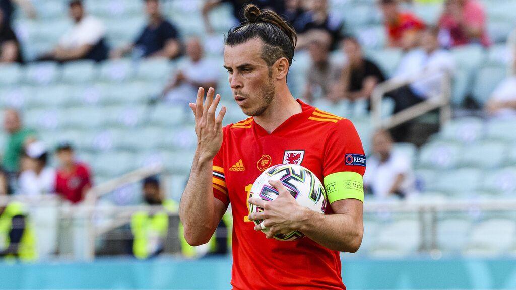 Turquía – Gales: el segundo duelo del grupo A, el miércoles 16 de junio a las 18.00h en Cuatro y mitele.es
