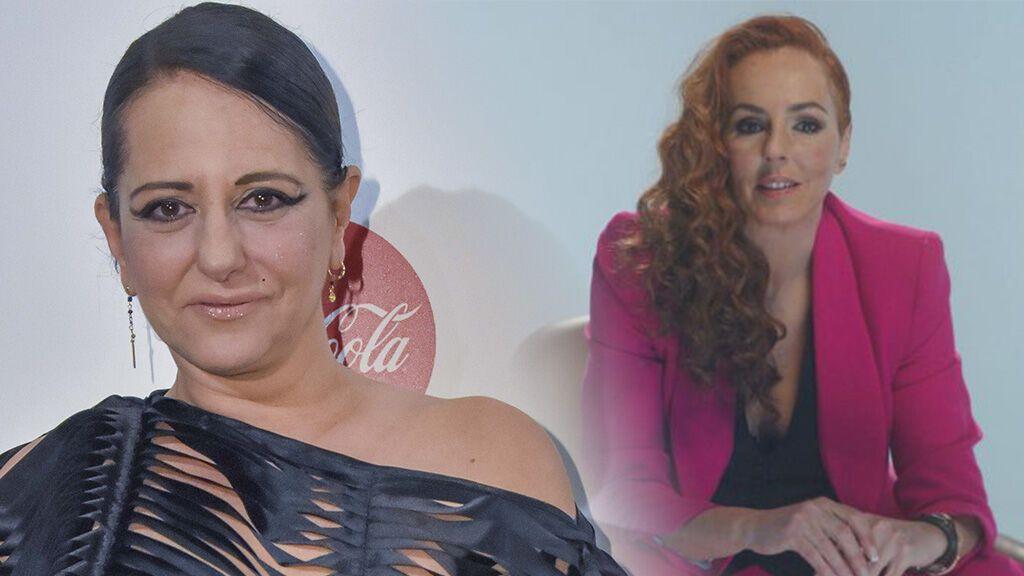 Yolanda y Rocío
