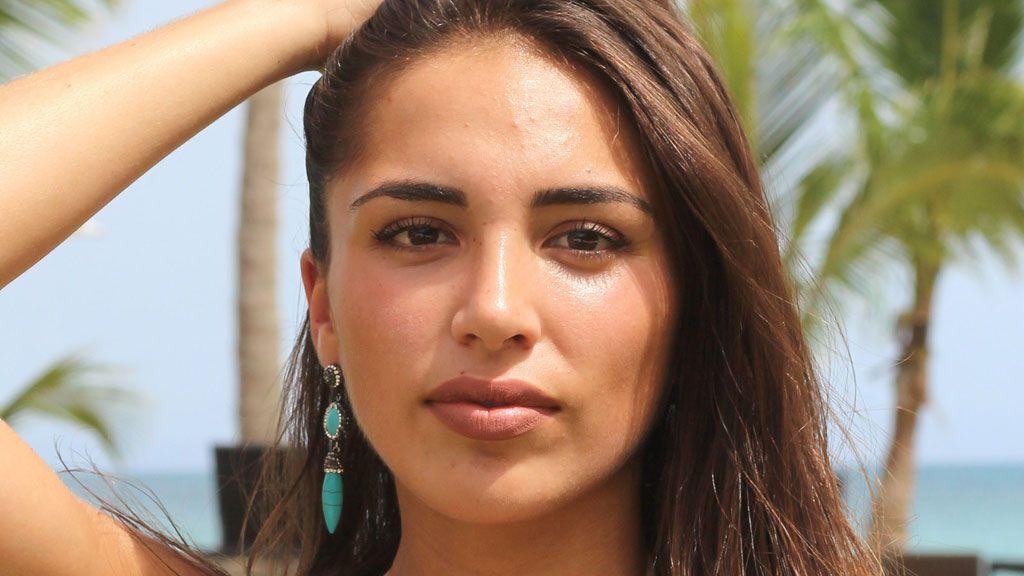 Sandra Pica, pillada en Ibiza con un conocido futbolista (y no es Jesé Rodríguez)
