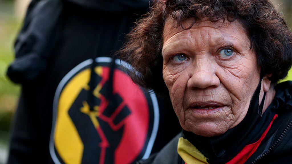 La historia de la madre coraje aborigen que lleva a la ONU el caso de la muerte de su hijo