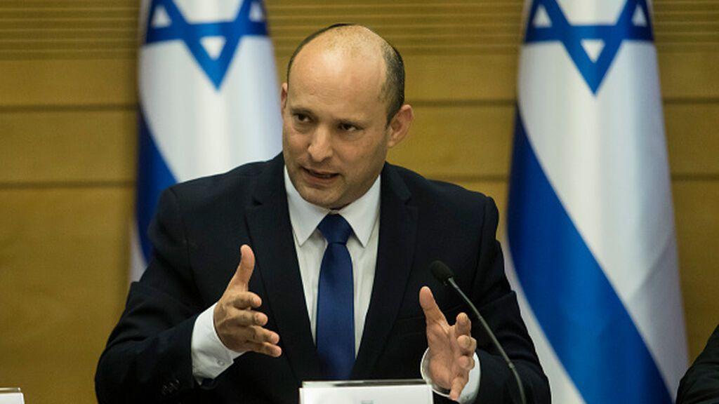 Biden felicita al nuevo primer ministro israelí y reafirma la amistad de EEUU