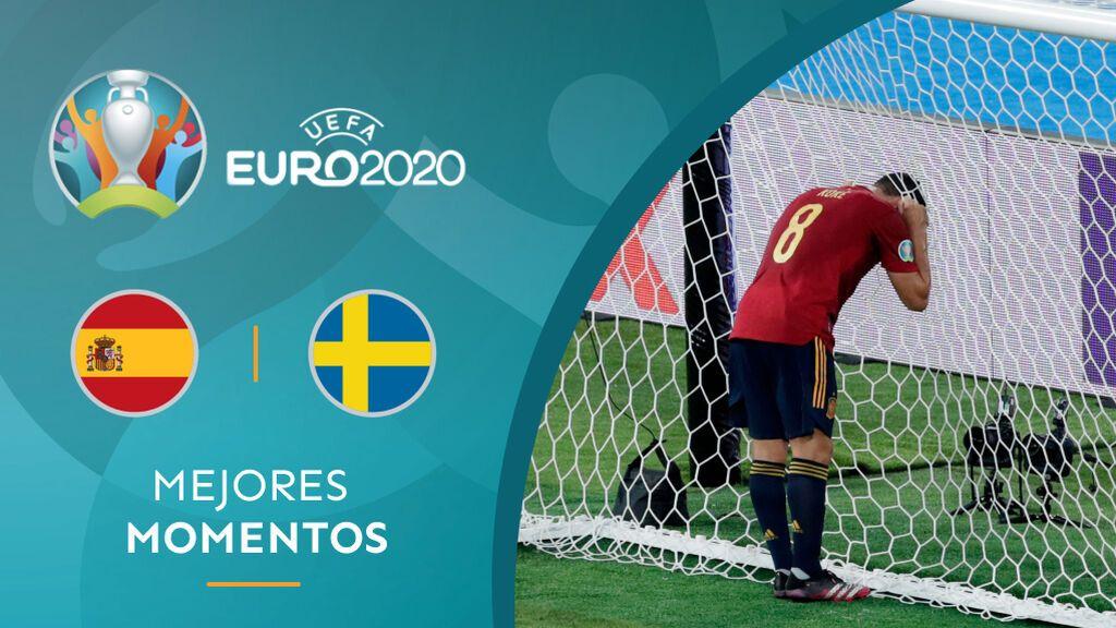 España comienza la Eurocopa con empate a nada