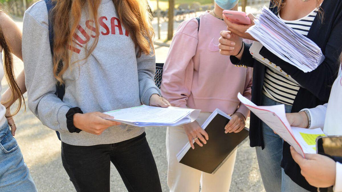 ¿Dónde, cuándo y cómo consultar las notas de la EBAU 2021 en Castilla y León?