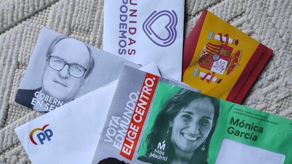 Las Cortes rechazan pedir un 'mailing' electoral conjunto y encargar una fiscalización específica de los microcréditos