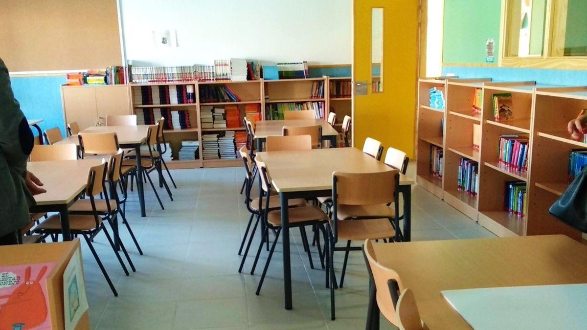 """El TC avala que un colegio prive a un niño de 4 años de su derecho de asistir al centro por """"conducta agresiva"""""""