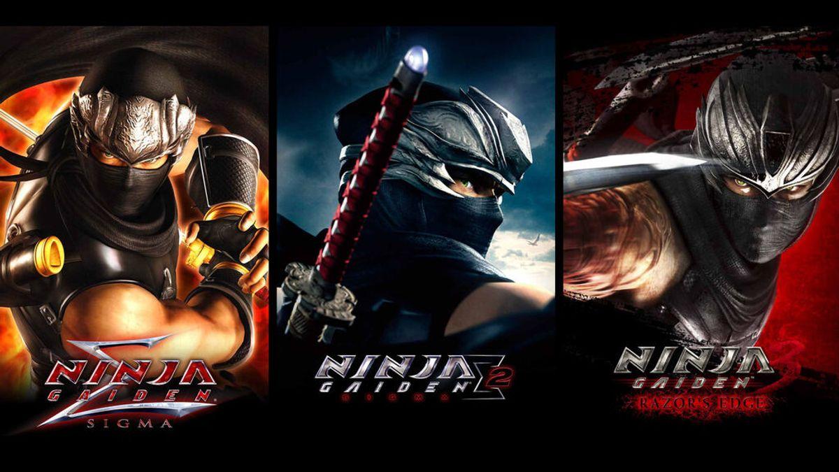 Análisis de Ninja Gaiden Master Collection: el regreso de Ryu Hayabusa