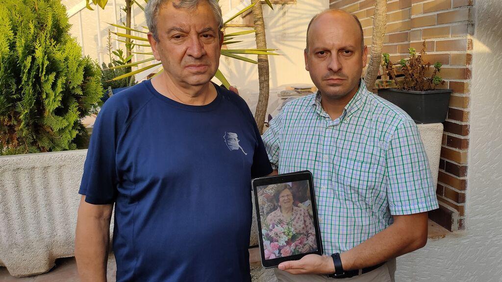 """Pide ayuda para recuperar el dinero perdido en Córdoba para pagar el sepelio de su abuela: """"Es como haberle fallado"""""""