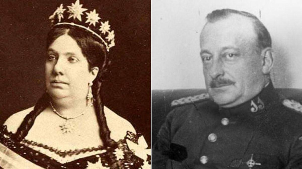 """Primo de Rivera e Isabell II vuelven a caer en Selectividad y los estudiantes no pueden más: """"No para, no para"""""""