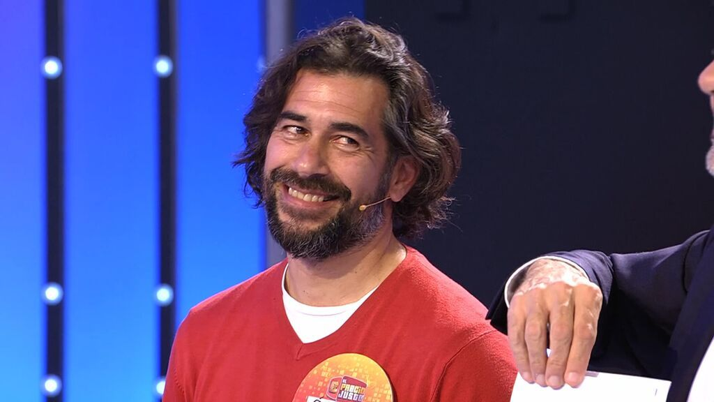 Óscar roza el 'escaparate final' y se pasa por solo 178 euros