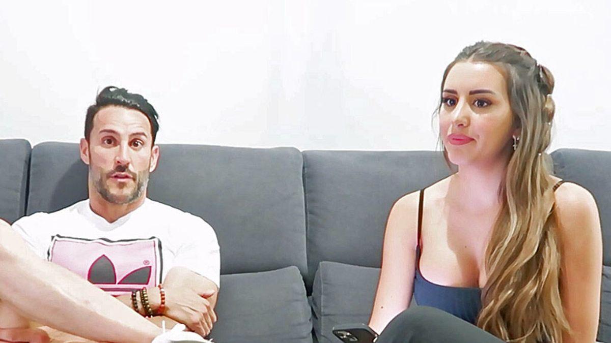 Marina García y su padre se reencuentran y hablan claro sobre su enfrentamiento