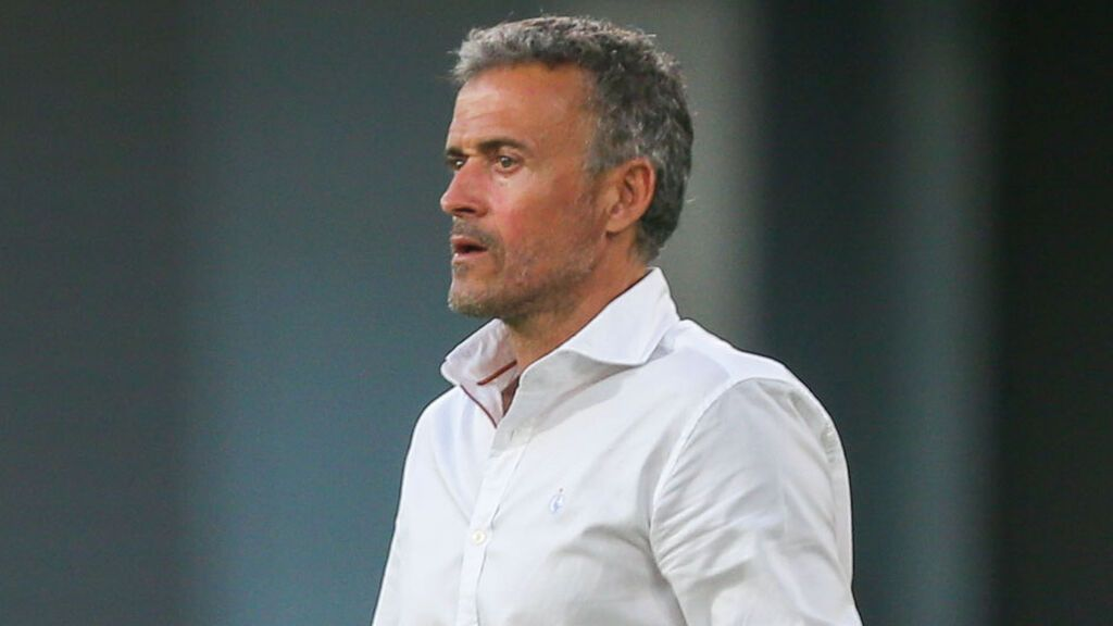 El entorno de Luis Enrique: familia, amigos y aficiones del entrenador de la Selección Española en la Eurocopa