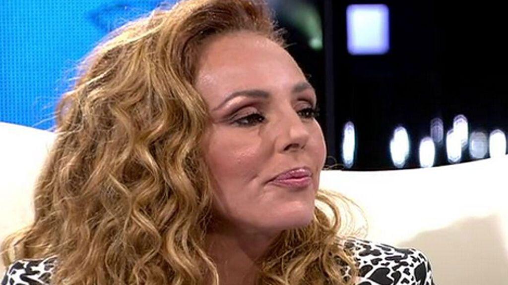 Rocío Carrasco ha vuelto para quedarse