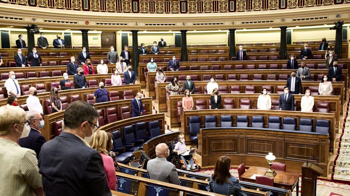 El Gobierno y sus socios dan luz verde en el Congreso a despenalizar las injurias al rey