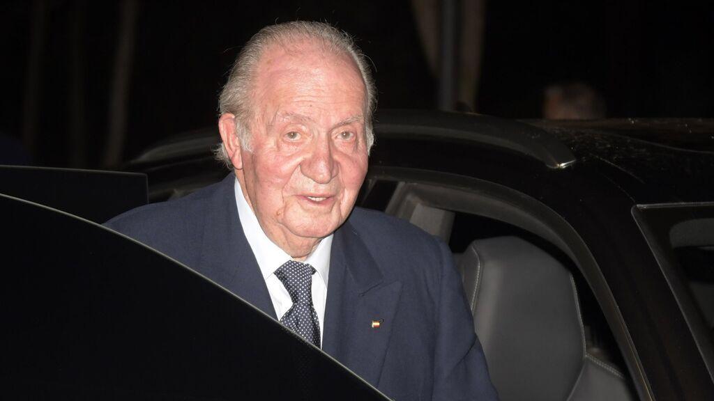 La fiscalía suiza encuentra en Andorra una cuenta vinculada al rey emérito