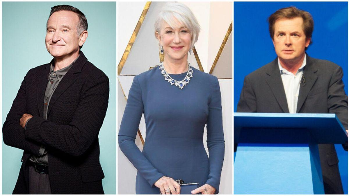 Estos famosos tuvieron o tienen Parkinson: así ha sido cómo han luchado contra esta enfermedad y le han dado visibilidad.