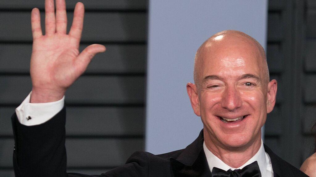 Cómo invertir con Bezos Expeditions, la plataforma de inversiones personales de Jeff Bezos