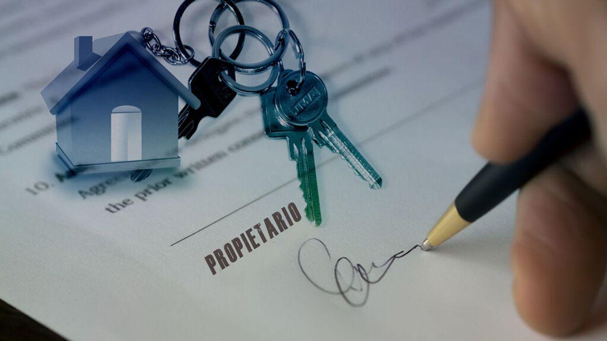 Alquiler adelantado, hipoteca inversa, renta vitalicia... saca el máximo partido a tu casa, si necesitas pagarte la residencia