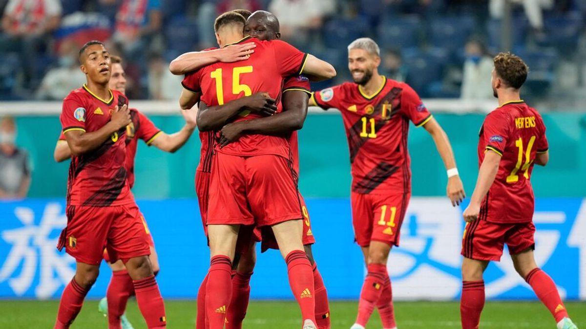 Dinamarca – Bélgica: el duelo encuentro del grupo B, a las 18.00h el jueves 17 a las 18.00h en Cuatro y mitele.es