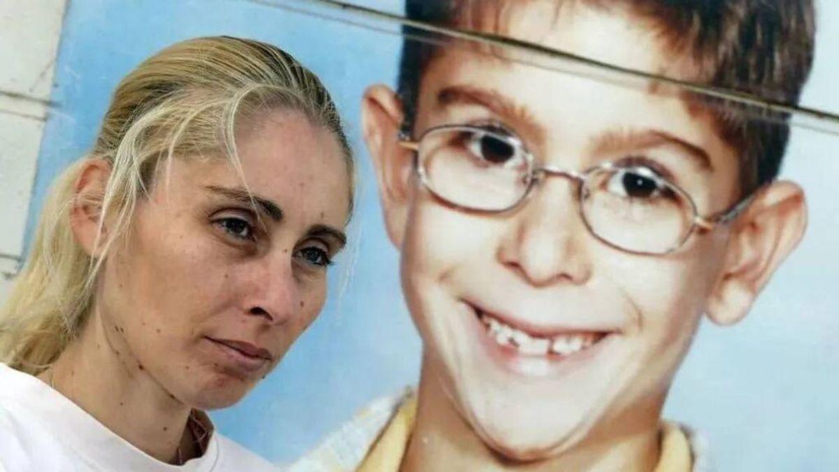 """Ithaysa, la madre de Yeremi Vargas, ante el crimen de Olivia y Anna: """"No hay consuelo ante el vacío que deja un hijo"""""""