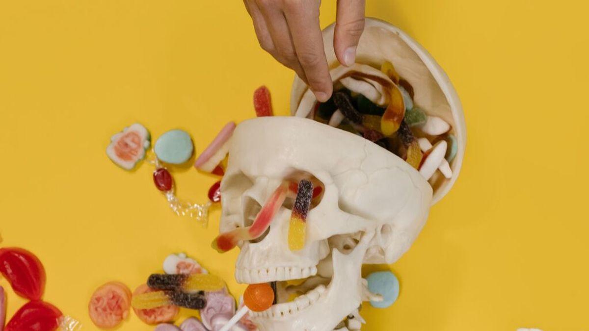 Cómo regula nuestro cerebro en qué momento dejar de comer