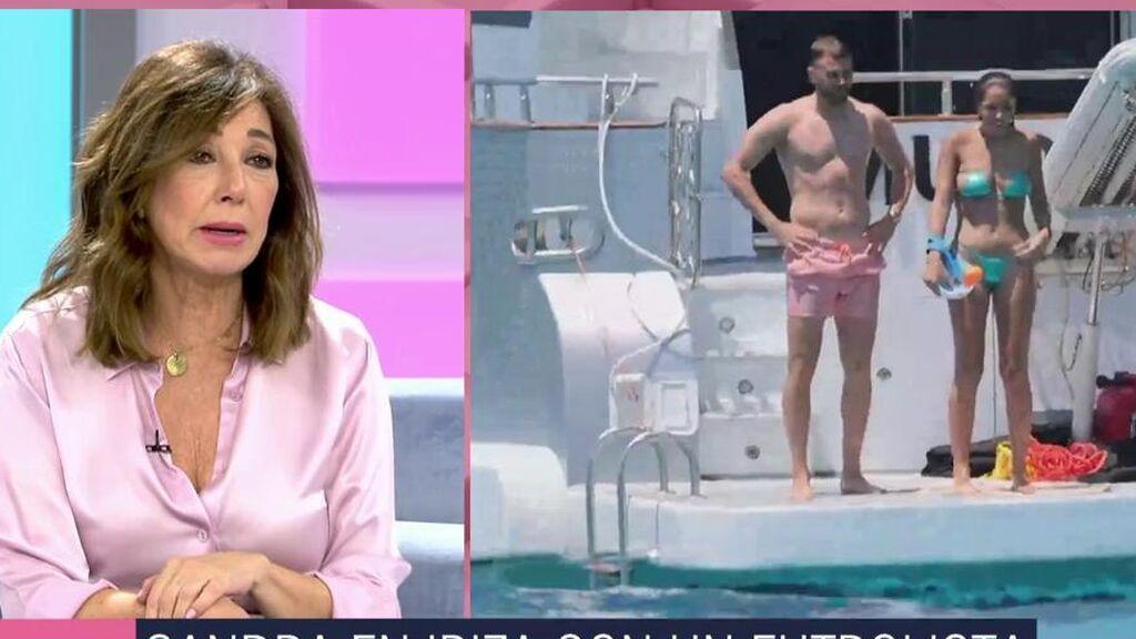 Ana Rosa, muy crítica con las declaraciones de Sandra Pica sobre Julen